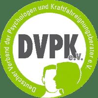 Logo dvpk.de