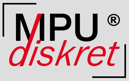 MPU-diskret