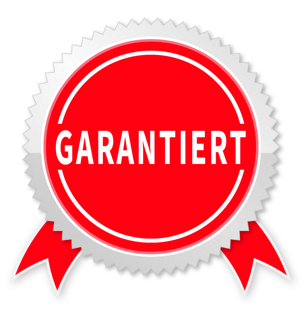 Garantiert